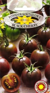 Pomidor Black Cherry (Rol 0,2g)